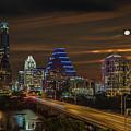 Austin, Texas by Jim Allen