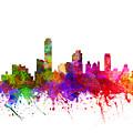 Australia Australia Cityscape 02 by Aged Pixel