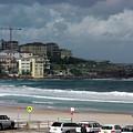 Australia - North Bondi Beach by Jeffrey Shaw