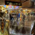 Australia Melbourne Part5 by Caroline Peklivana