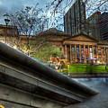 Australia Melbourne Part7 by Caroline Peklivana