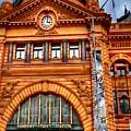 Australia Melbourne Part8b by Caroline Peklivana