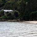 Australia - Hideout On Palm Beach by Jeffrey Shaw