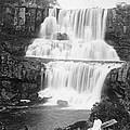 Australia: Waterfall by Granger