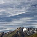 Austrian Sky by Deborah Brodie