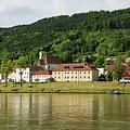 Austrian Village by Bob Phillips