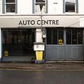 Auto Centre by Tim Nyberg
