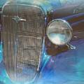 Auto Series 3 by John Vandebrooke