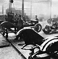 Automobile Manufacturing by Granger