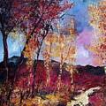 Autumn 760808 by Pol Ledent