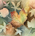 Autumn Again by Arline Wagner