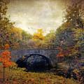 Autumn Ambiance by Jessica Jenney