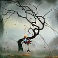 Autumn by Andrej Vystropov