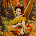 Autumn Angels by Stephen Lucas