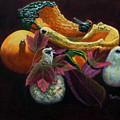 Autumn Beauties by Gay Pautz