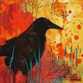Autumn Become You by Robin Maria Pedrero