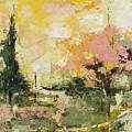 Autumn Blast by Angela Torrez