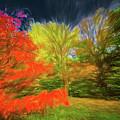 Autumn H3 by Michelle Saraswati