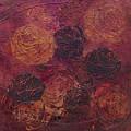 Autumn Bouquet by Julie Acquaviva Hayes