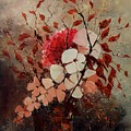 Autumn Bunch by Pol Ledent