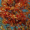 Autumn Burst by Joanne Abbott