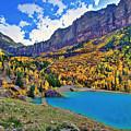 Autumn Colors by Scott Mahon