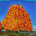 Autumn Dream by Jenny Revitz Soper