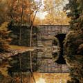 Autumn Echo by Jessica Jenney