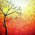 Autumn Evening by Daniel Lafferty