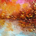Autumn Everywhere by V R