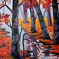 Autumn by Fabjola Bramo