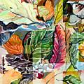 Autumn Falls by Mindy Newman