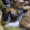 Autumn Falls by Rrea Brown