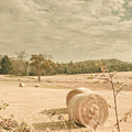 Autumn Farming And Agriculture Landscape by Jorgo Photography - Wall Art Gallery