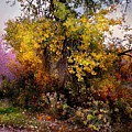 Autumn Glory by Annie Gibbons