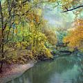 Autumn Glory by John Rivera