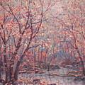 Autumn Harmony. by Leonard Holland