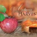 Autumn Harvest by Lori Deiter