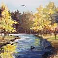 Autumn Impressions by Ryan Radke