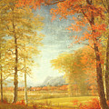 Autumn In America by Albert Bierstadt