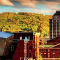 Autumn In Roanoke by Mountain Dreams