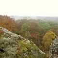 Autumn In Shawnee by Kitrina Arbuckle