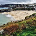 Autumn In St Ives by Melissa Stephenson