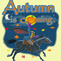 Autumn Is Coming by J L Meadows