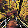 Autumn by Jackson Pearson