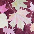 Autumn Leaves by Laurel Best
