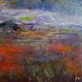 Autumn Marsh by Dragica  Micki Fortuna