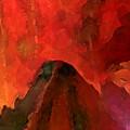 Autumn Moods 1 by Carol Cavalaris