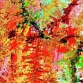 Autumn On My Mind by Davids Digits