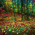 Autumn H5 by Michelle Saraswati